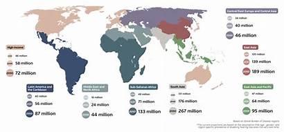Hearing Loss Environment Signia Disruptive 2050 Number