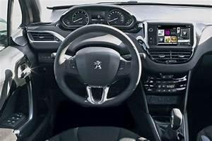 Peugeot 208 Style 1 2 Puretech 82 2017 : fahrbericht peugeot 208 1 2 vti ~ Medecine-chirurgie-esthetiques.com Avis de Voitures