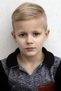30 Trendy Boy Haircuts For Your Little Man Haircuts For