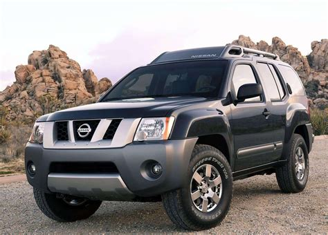 Nissan Terra Hd Picture by 2005 Nissan Xterra Hd Pictures Carsinvasion