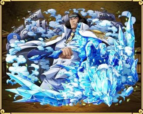 legend aokiji max stats cd  art onepiecetc