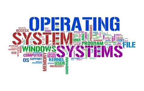Which it is the operating system? - Easy Tech Now