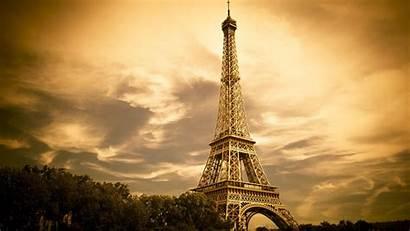 Tower Background Desktop Wallpapers Eiffel Paris 1080p