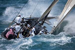 J Class Sailboats and Yachts Under Sails, Racing