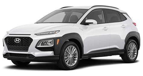Hyundai Kona 2019 Picture by 2019 Hyundai Kona Reviews Images And Specs