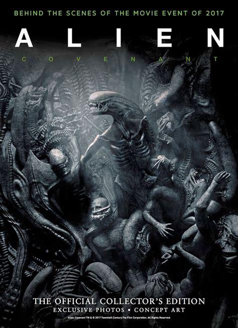 Covenant Alien DVD-Cover