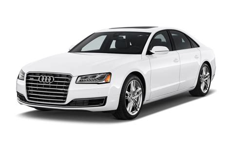 2015 Audi A8 Review And Rating