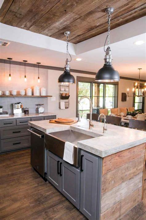 wonderful  joanna gaines kitchen designs ideas