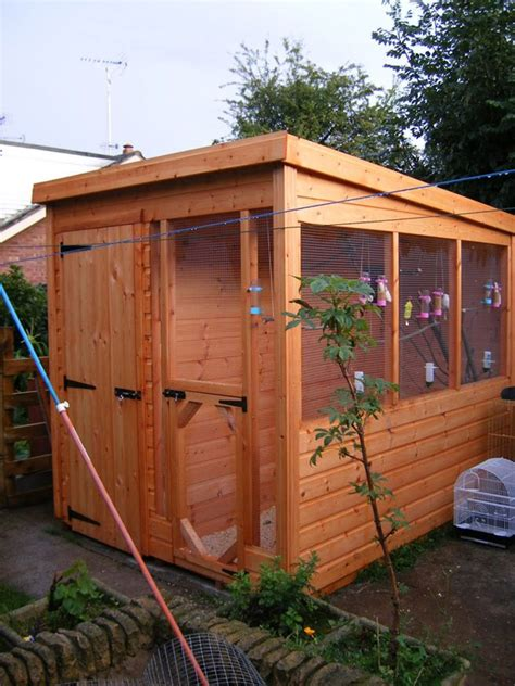 aviary shed how to build an aviary outdoortheme