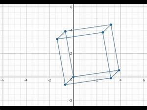 3d Graphing In Desmos  Part 1 - Drawing A Cuboid
