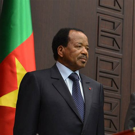 paul si e social cameroun crise sociale paul biya annoncé à bamenda et