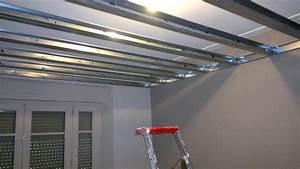 Isoler Plafond Sous Sol : pourquoi et comment isoler phoniquement son plafond ~ Nature-et-papiers.com Idées de Décoration