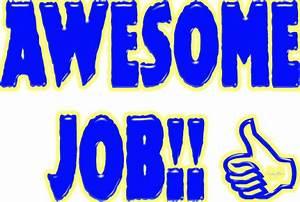 Awesome Job! | DesiGlitters.com