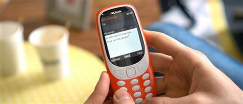 nokia 3310 saturn nokia 3310 2017 arriving in india on may 18 for less than 50 gsmarena news