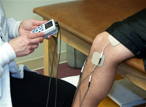 Electrical Stimulation Tens Lehigh Valley Easton