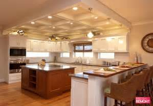 kitchen mobile islands потолок из гипсокартона на кухне варианты дизайна фото