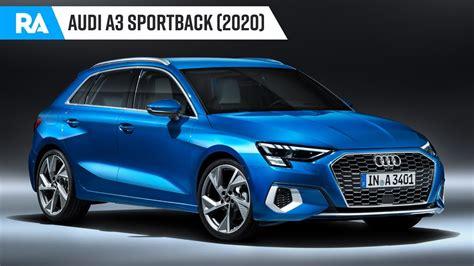 Smith now there is alexa, where once we had dvd rentals now. Novo Audi A3 Sportback (2020). Os detalhes da 4ª geração ...