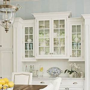 11 ways to diy kitchen remodel painted furniture ideas With kitchen cabinets lowes with chicago window sticker
