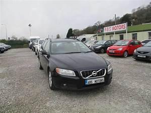 2010 Volvo V70 Drive  109 Ps  Se Lux  Price   U20ac3 450 1 6