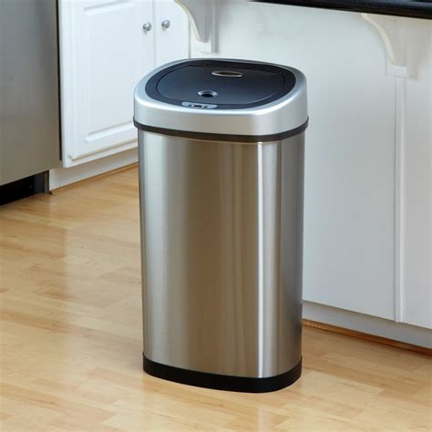 Kitchen Garbage Cans by Installing Kitchen Garbage Cans Loccie Better Homes