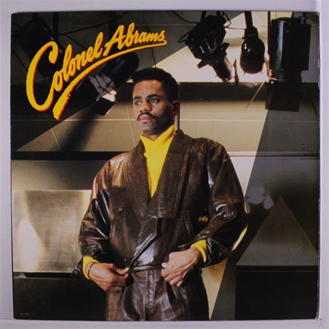R B Singer Colonel Abrams Dead At 67 Cause Of Death