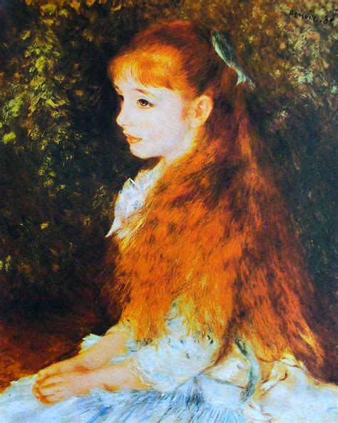 Chavalamania Pierre Auguste Renoir