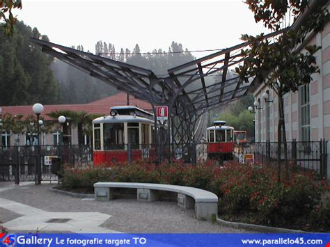 Cremagliera Sassi Superga Torino Cremagliera Sassi Superga Parallelo45 Gallery