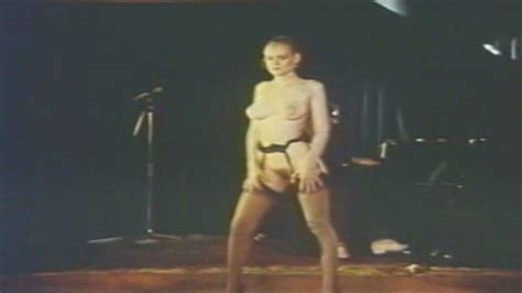 Ulrike krumbiegel nude