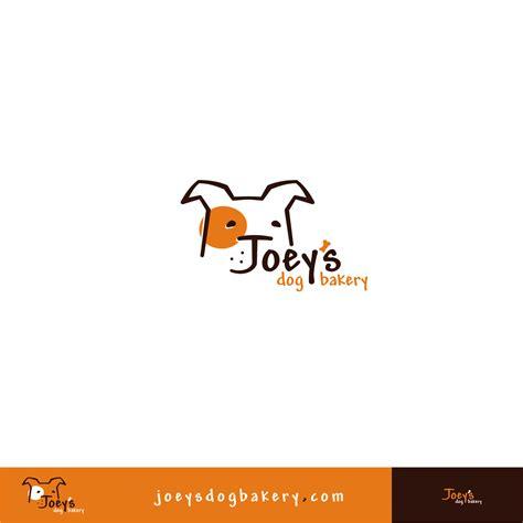 Joey's Dog Bakery logo by :: Scott ::   Animal Mascots and ...