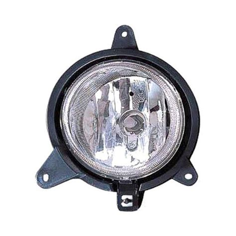Replace Kia Sorento Replacement Fog Light