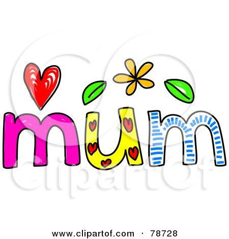 royalty free clipart royalty free rf clipart illustration of a colorful
