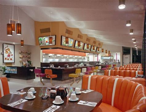 Vintage Sambo's Restaurant Photos / Boing Boing