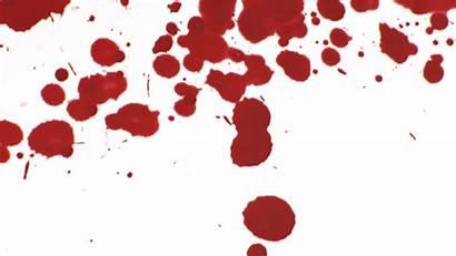 Blood Splatter Vicious