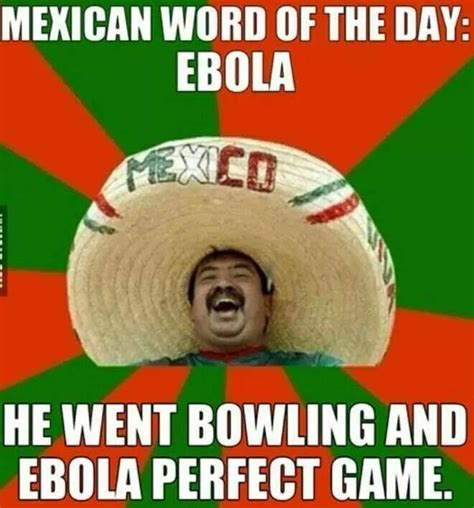 Mexican Christmas Meme - mexican meme mexican word of the day meme