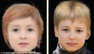 Is this what the Royal baby will look like as a teenager ...