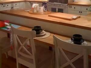 Küche Mit Integriertem Tisch : 10 praktische esstisch ideen f r ihre kompakte k che ~ Bigdaddyawards.com Haus und Dekorationen