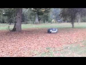 Robot Tondeuse Grande Surface : greenmow robots tondeuses pour tr s grandes surfaces youtube ~ Dode.kayakingforconservation.com Idées de Décoration