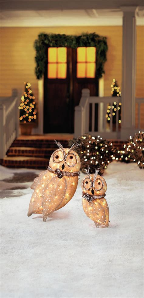 owl    christmas   decorate  celebrate