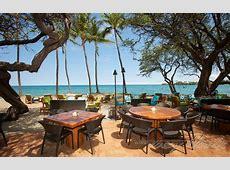 Restaurant & Bar Lava Lava Beach Club Big Island