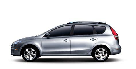 2007 Hyundai I30 Fd Station Wagon Review Gallery Top