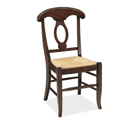 Pottery Barn Napoleon Chair Look Alike by Napoleon 174 Chair Pottery Barn