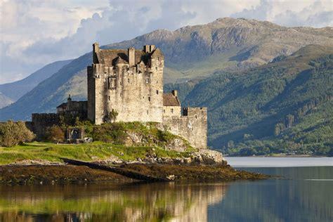 castelli  leggende  offerta  alpitour glasgow