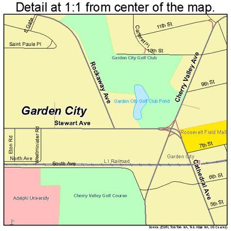 garden city new york garden city new york map 3628178