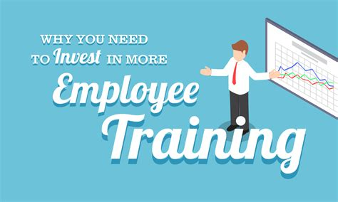 Why You Need To Invest In More Employee Training  When I