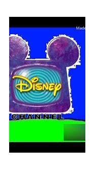 Disney Channel intro by Dot Polka - YouTube