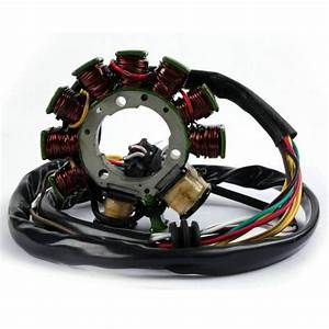 Find Stator Gasket For Polaris Magnum 425 2x4 4x4 6x6 1995