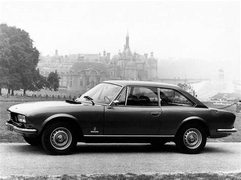 peugeot 504 coupe 1974 1975 1976 1977 1978 1979