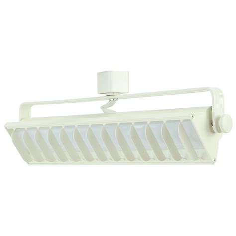 shop led wall washer track lighting h or j typed etl