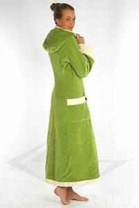 Bademantel Damen Lang : bademantel extra lang mit kapuze wellness luxus bademantel ~ Watch28wear.com Haus und Dekorationen