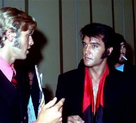 presley smith interview ian fraser thomson interview by the elvis information